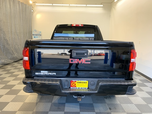 2018 Sierra 1500 Extended Cab 4x4, Pickup #YP3125 - photo 13