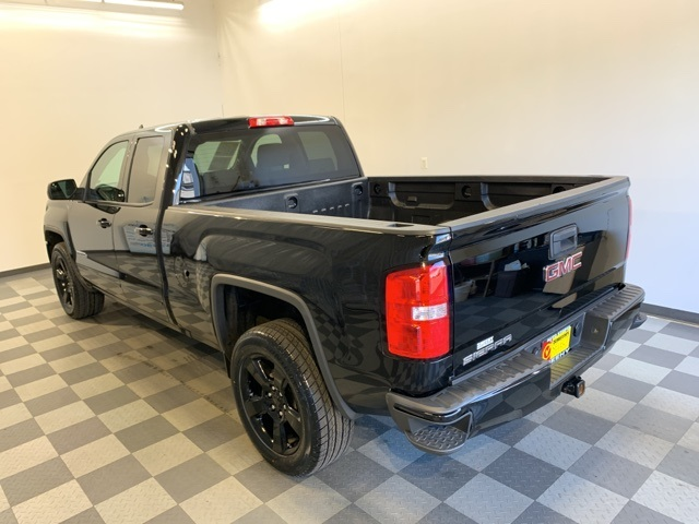 2018 Sierra 1500 Extended Cab 4x4, Pickup #YP3125 - photo 2