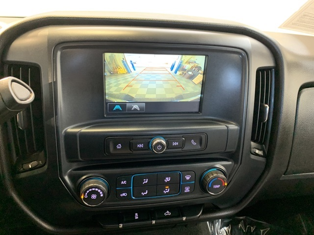 2018 Sierra 1500 Extended Cab 4x4, Pickup #YP3125 - photo 18