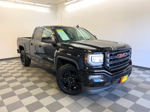 2018 Sierra 1500 Extended Cab 4x4, Pickup #YP3125 - photo 7
