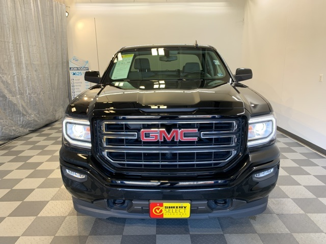 2018 Sierra 1500 Extended Cab 4x4, Pickup #YP3125 - photo 3
