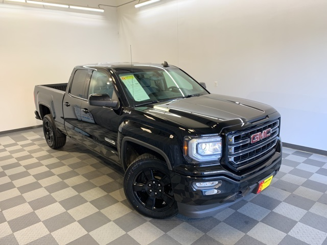 2018 Sierra 1500 Extended Cab 4x4, Pickup #YP3125 - photo 4
