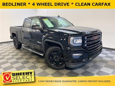 2018 Sierra 1500 Extended Cab 4x4, Pickup #YP3125 - photo 1