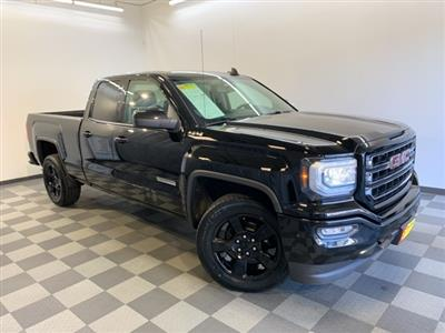 2018 Sierra 1500 Extended Cab 4x4, Pickup #YP3125 - photo 5