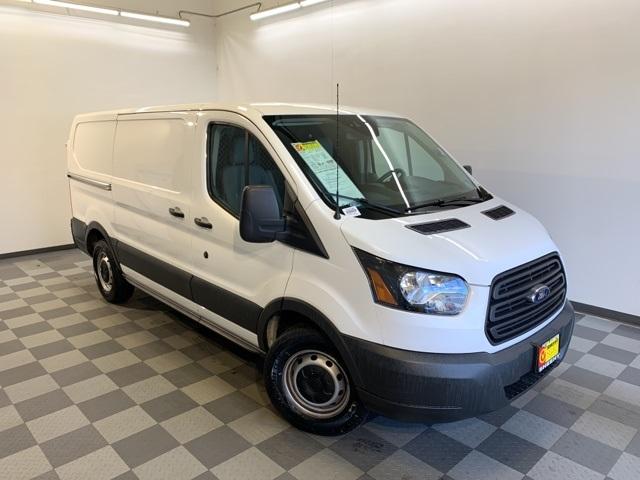 2017 Transit 150 Low Roof 4x2, Upfitted Cargo Van #YP3130 - photo 4