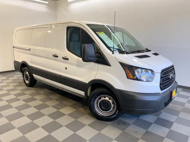 2017 Transit 150 Low Roof 4x2, Upfitted Cargo Van #YP3130 - photo 5