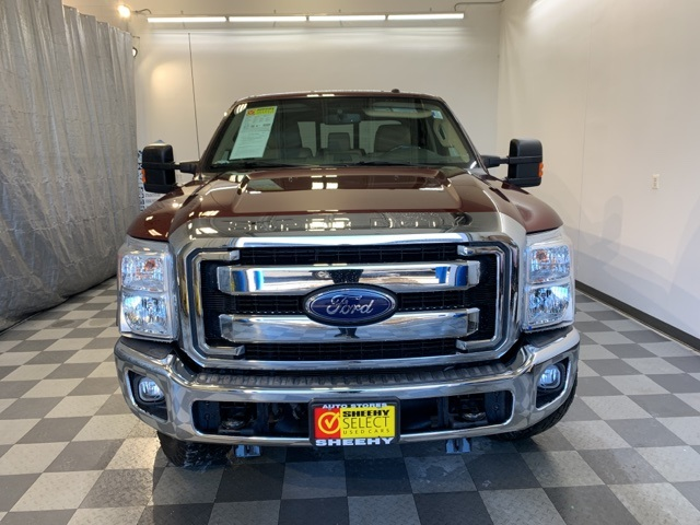 2016 F-350 Crew Cab 4x4, Pickup #YP3290 - photo 2