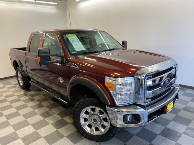 2016 F-350 Crew Cab 4x4, Pickup #YP3290 - photo 5