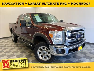 2016 F-350 Crew Cab 4x4, Pickup #YP3290 - photo 1