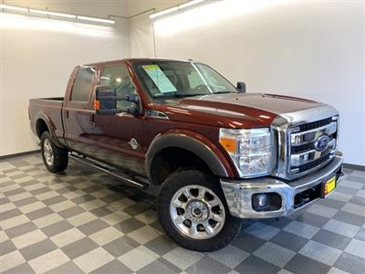 2016 F-350 Crew Cab 4x4, Pickup #YP3290 - photo 4