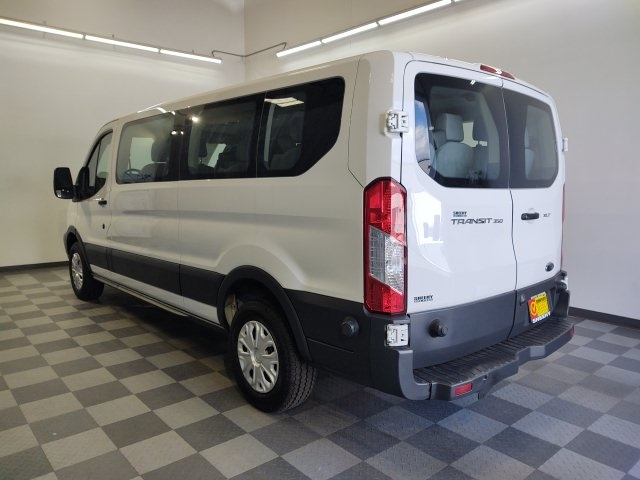2018 Transit 350 Low Roof 4x2, Passenger Wagon #YP3311 - photo 6