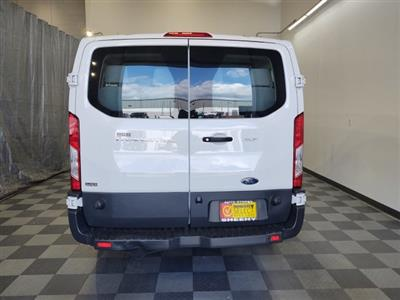 2018 Transit 350 Low Roof 4x2, Passenger Wagon #YP3311 - photo 7