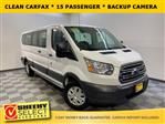 2018 Transit 350 Low Roof 4x2, Passenger Wagon #YP3311 - photo 1