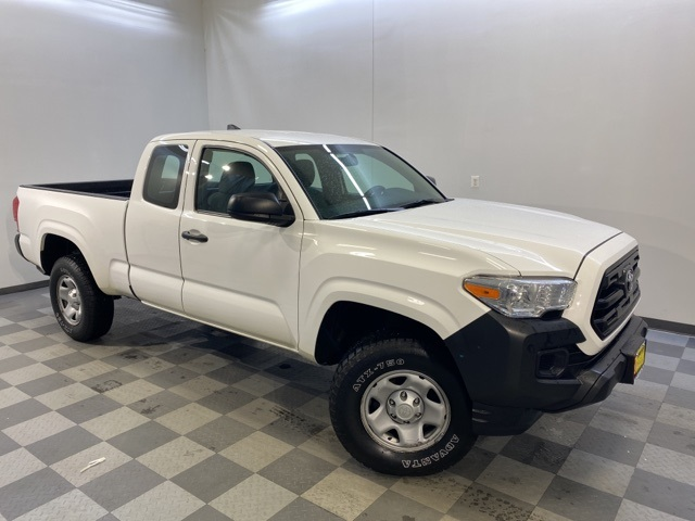 2017 Tacoma Double Cab 4x2, Pickup #YP3325 - photo 2