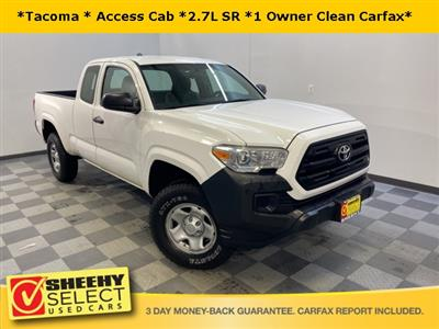 2017 Tacoma Double Cab 4x2, Pickup #YP3325 - photo 1