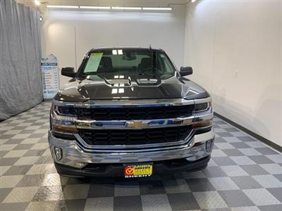 2016 Silverado 1500 Double Cab 4x4, Pickup #YP3328 - photo 2