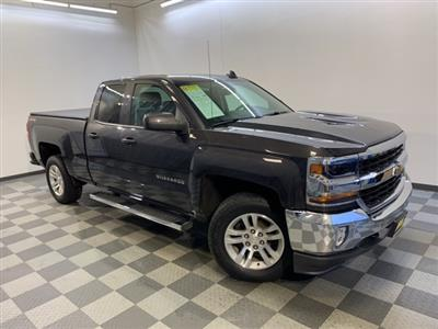 2016 Silverado 1500 Double Cab 4x4, Pickup #YP3328 - photo 3