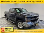 2016 Silverado 1500 Double Cab 4x4, Pickup #YP3328 - photo 1