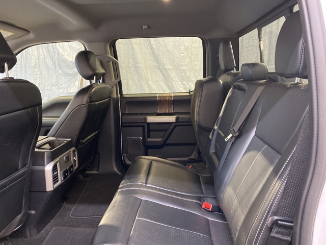 2019 F-150 SuperCrew Cab 4x4, Pickup #YP3333 - photo 4