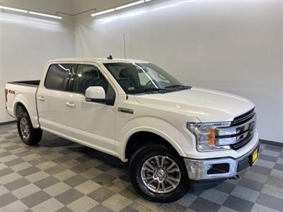2019 F-150 SuperCrew Cab 4x4, Pickup #YP3333 - photo 2