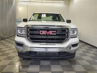 2018 Sierra 1500 Regular Cab 4x2, Pickup #YP3382 - photo 2