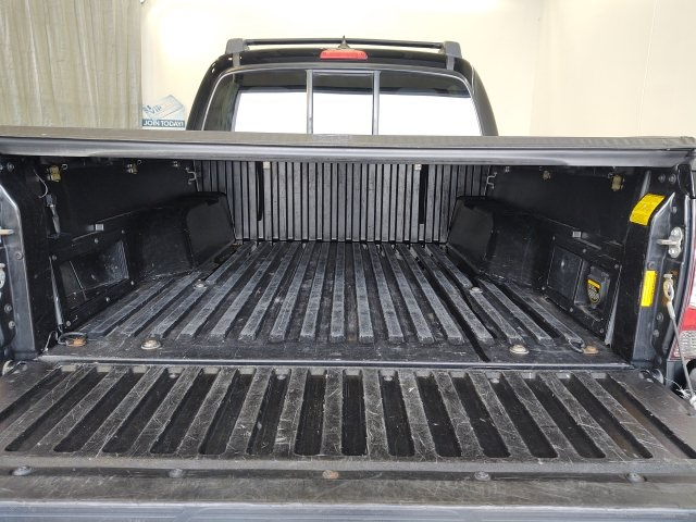 2014 Tacoma Double Cab 4x4, Pickup #YP3419 - photo 10