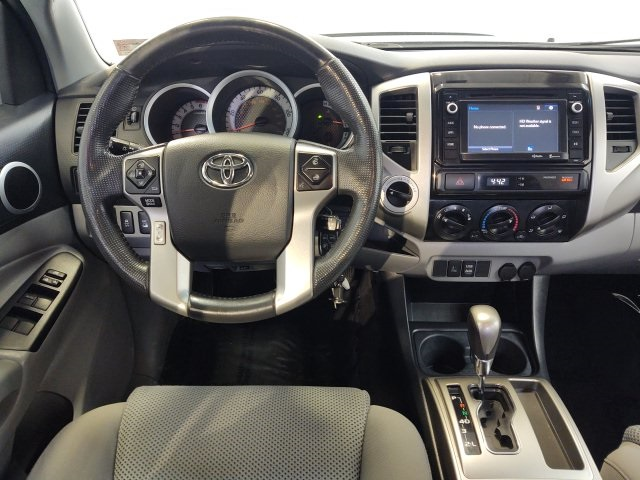 2014 Tacoma Double Cab 4x4, Pickup #YP3419 - photo 13