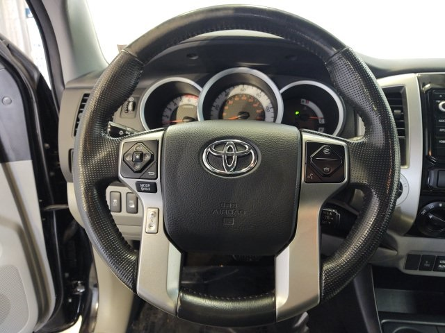2014 Tacoma Double Cab 4x4, Pickup #YP3419 - photo 16