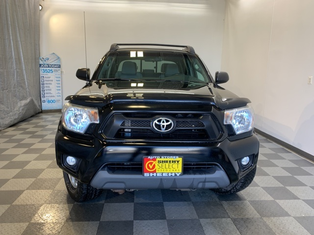 2014 Tacoma Double Cab 4x4, Pickup #YP3419 - photo 3