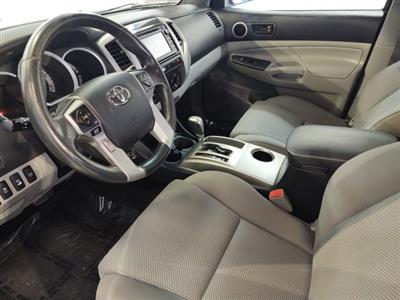2014 Tacoma Double Cab 4x4, Pickup #YP3419 - photo 14