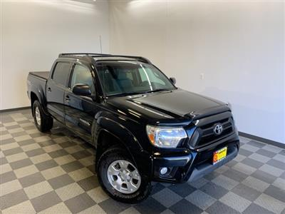 2014 Tacoma Double Cab 4x4, Pickup #YP3419 - photo 4