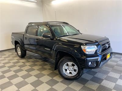 2014 Tacoma Double Cab 4x4, Pickup #YP3419 - photo 5