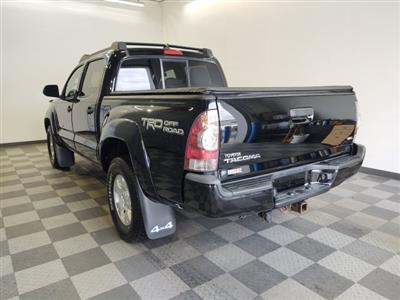 2014 Tacoma Double Cab 4x4, Pickup #YP3419 - photo 2