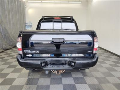 2014 Tacoma Double Cab 4x4, Pickup #YP3419 - photo 9