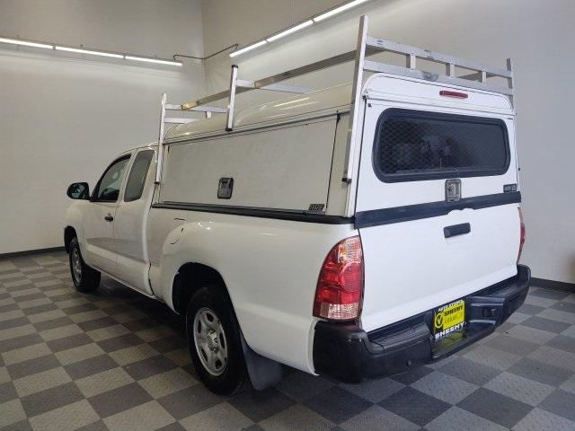 2015 Tacoma Extra Cab 4x2, Pickup #YP3421 - photo 2