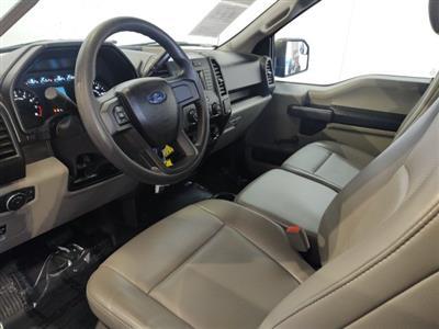 2018 F-150 Regular Cab 4x2, Pickup #YP3425 - photo 9