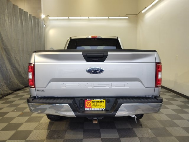 2019 F-150 SuperCrew Cab 4x4, Pickup #YP3453 - photo 7