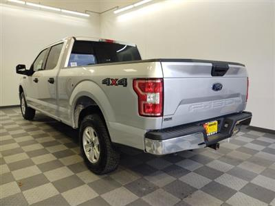 2019 F-150 SuperCrew Cab 4x4, Pickup #YP3453 - photo 2