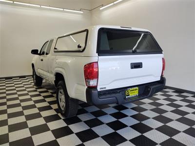 2016 Toyota Tacoma Double Cab 4x2, Pickup #YP3555 - photo 2