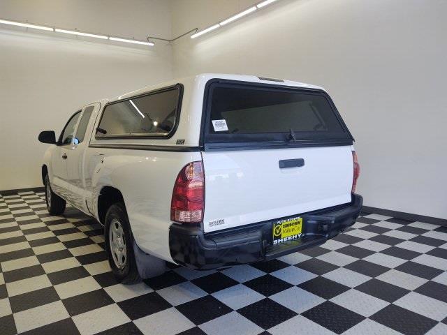 2015 Toyota Tacoma Extra Cab 4x2, Pickup #YP3581 - photo 2