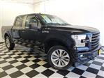 2017 Ford F-150 SuperCrew Cab 4x4, Pickup #YP3613 - photo 5