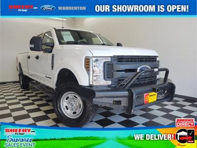 2018 Ford F-250 Crew Cab 4x4, Pickup #YP3614 - photo 1