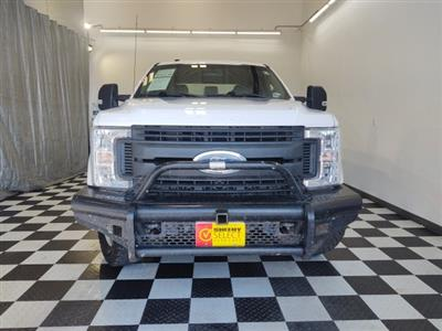 2018 Ford F-250 Crew Cab 4x4, Pickup #YP3614 - photo 2