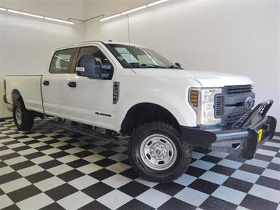 2018 Ford F-250 Crew Cab 4x4, Pickup #YP3614 - photo 3