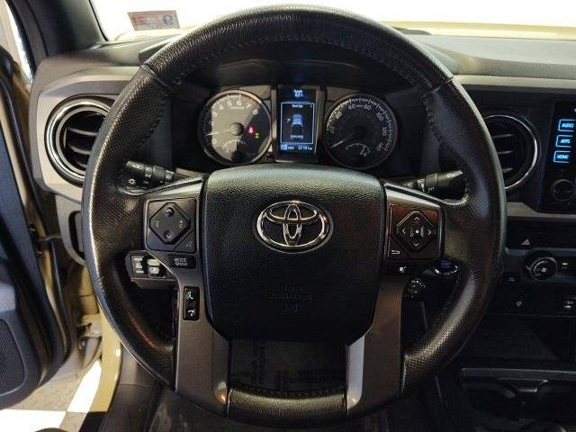 2017 Toyota Tacoma Double Cab 4x4, Pickup #YP3620A - photo 14