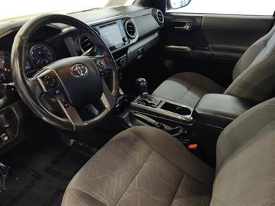 2017 Toyota Tacoma Double Cab 4x4, Pickup #YP3620A - photo 13