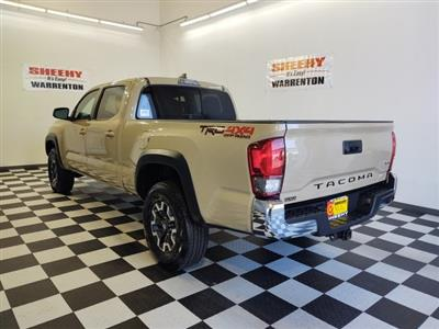 2017 Toyota Tacoma Double Cab 4x4, Pickup #YP3620A - photo 6