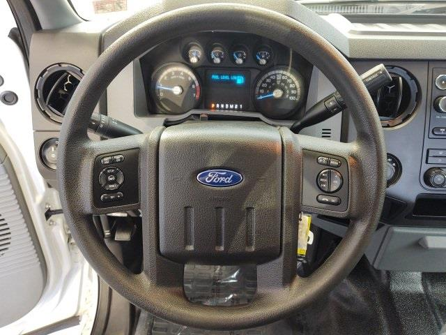 2016 Ford F-250 Crew Cab 4x4, Pickup #YP3621 - photo 12