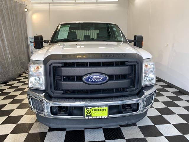 2016 Ford F-250 Crew Cab 4x4, Pickup #YP3621 - photo 3