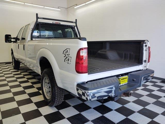 2016 Ford F-250 Crew Cab 4x4, Pickup #YP3621 - photo 2